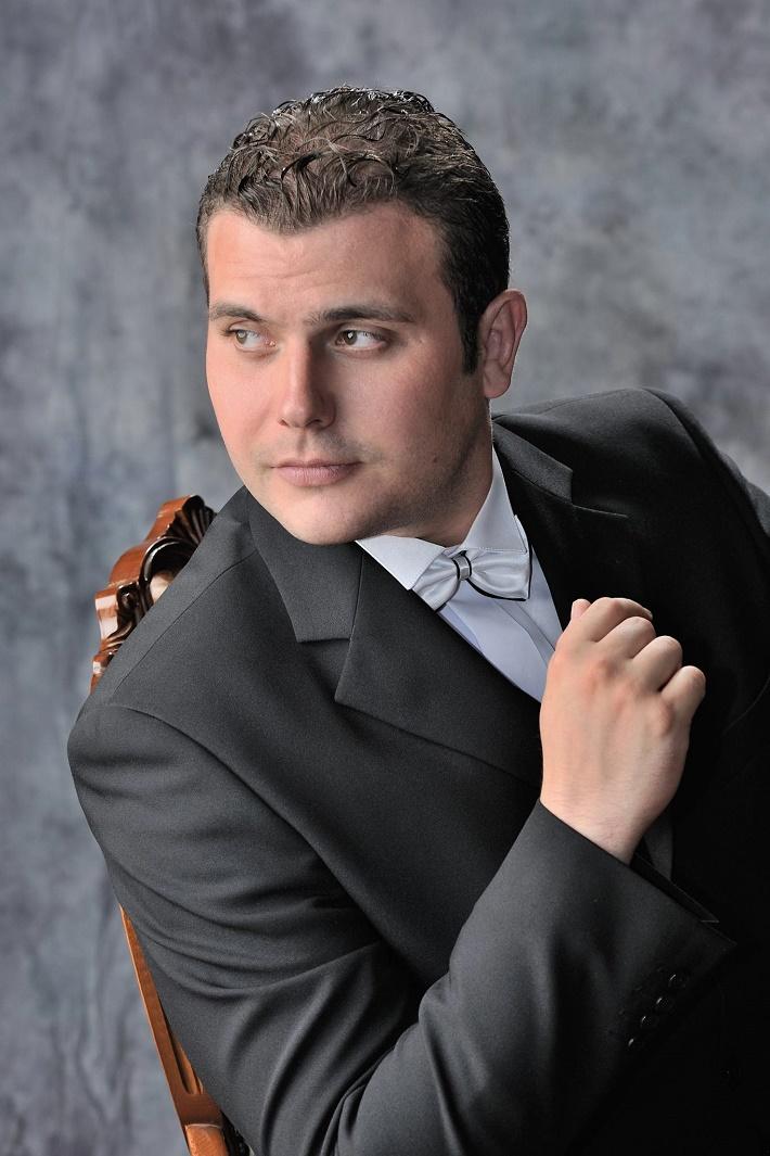 Martin Gyimesi, foto: súkromný archív MG