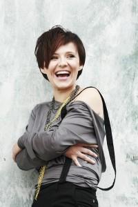 Ľubica Čekovská, foto Ivana Lipovská
