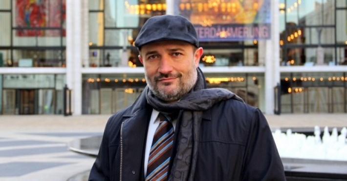 Vladimír Chmelo, foto: súkromný archív