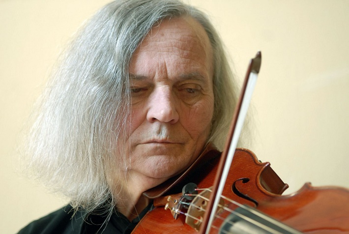 Karol Petróczi