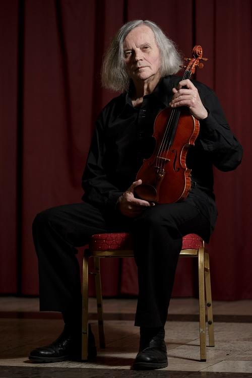 Karol Petróczi foto: Jaroslav Ľaš