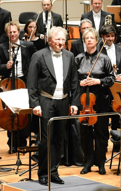 Friedrich Haider Klangvokal Musikfestival Dortmund foto: © S.Spitzner