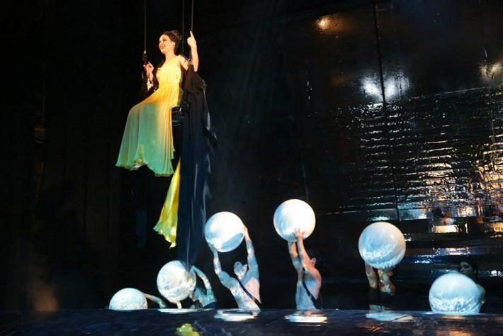 Lovci perál, Štátna opera Banská Bystrica, 2014