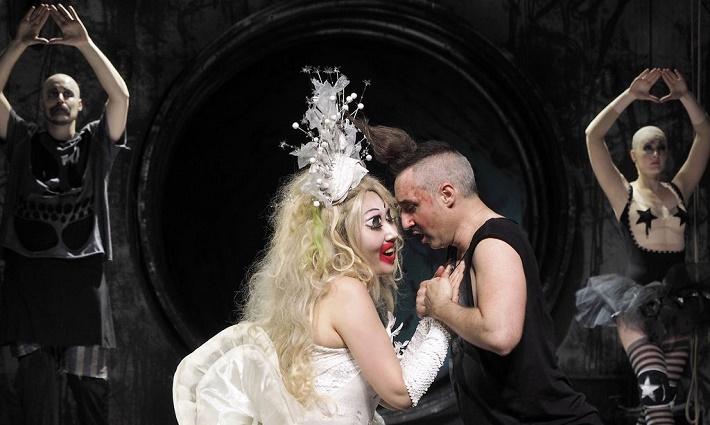 Punch and Judy, Neue Oper Wien