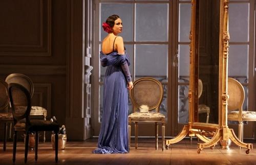 La traviata, La Scala Irina Lungu (Violetta)