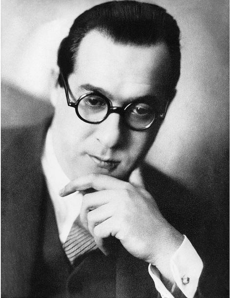 Krešimir Baranović, (1894-1975)