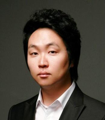 Kyungho Kim