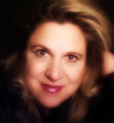 Louise Hudson, (1966 – 2015)