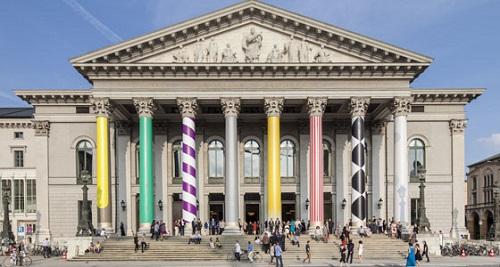 Operný festival Mníchov