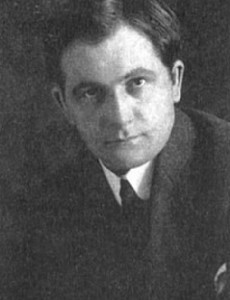 Richard Kubla(1890-1964)
