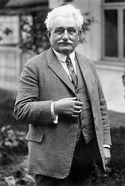 Leoš Janáček (1854-1928)