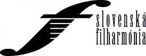 logo slov. filharmonia