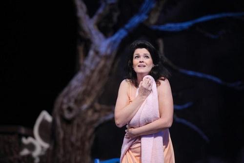 Ľubica Vargicová, Mária di Rohan, Janáčková opera Brno
