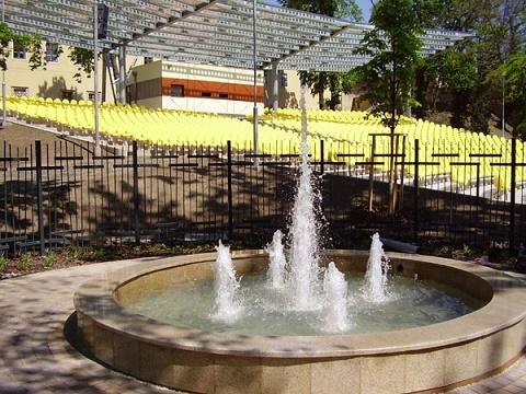 Amfiteáter v Trnave
