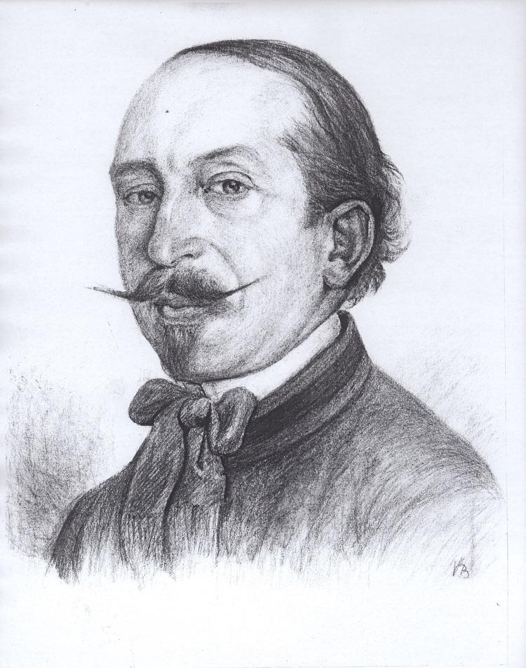 Béla Kéler (1820 – 1882)