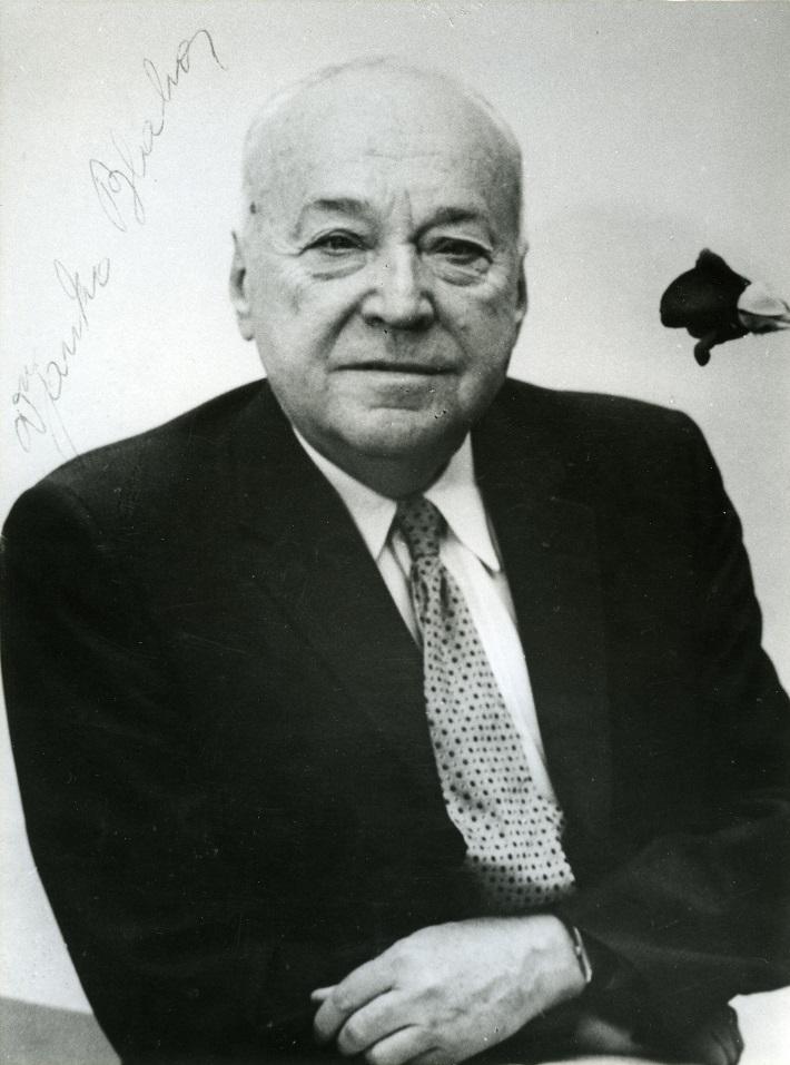 Dr. Janko Blaho (1901 – 1981)