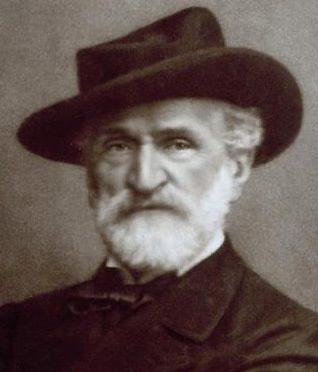 Giuseppe Verdi(1813-1901)