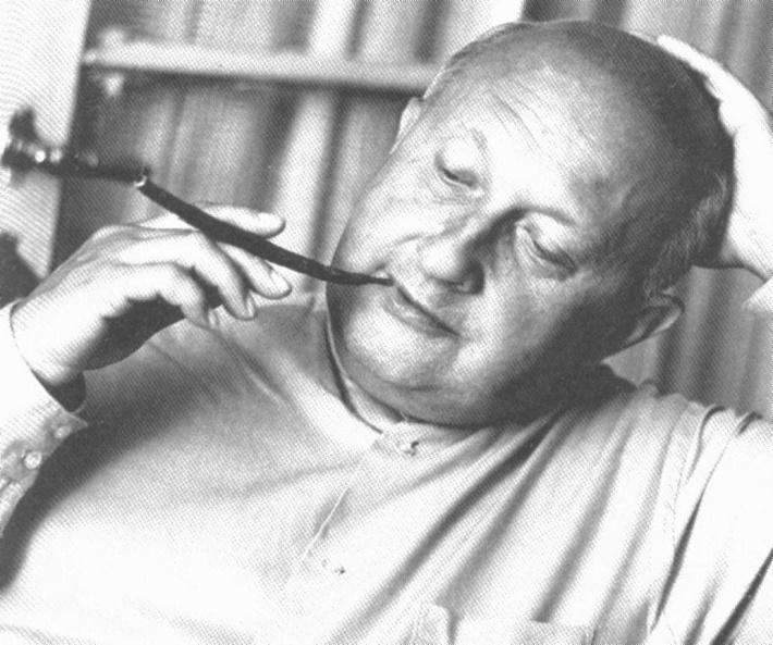 Ján Albrecht (1919-1996)