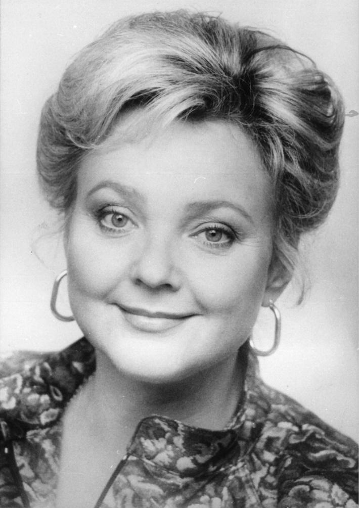 Lucia Popp (1939 - 1994)