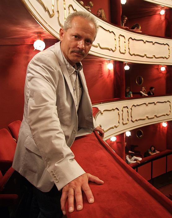 Michael Tarant, režisér