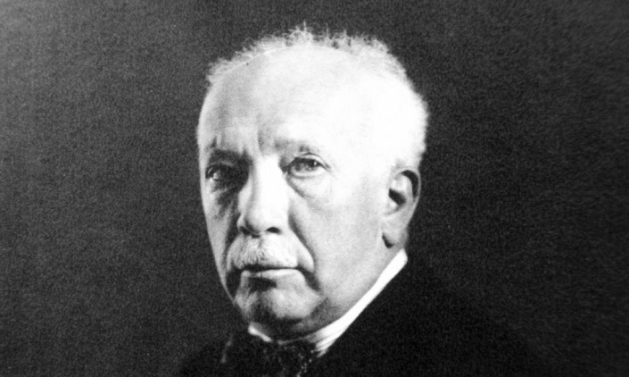 Richard Straus (1864 - 1949)