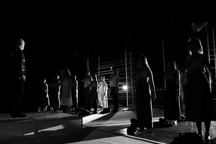 Brundibár, Komorná opera Bratislava