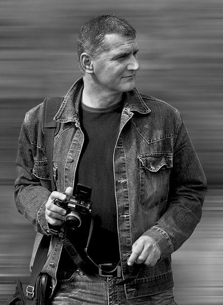 Robert Rohál foto: Dana Ehlová