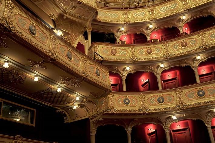 Štátne divadlo Košice