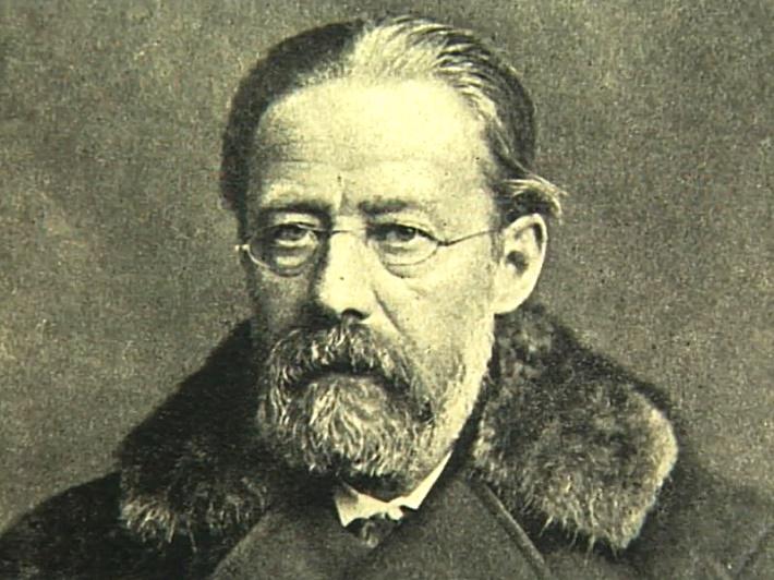 Bedřich Smetana, (1824-1884)
