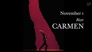 Carmen MET