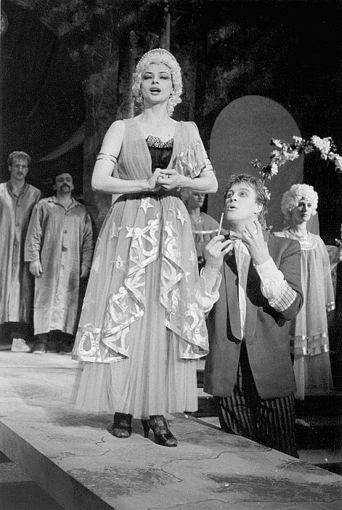 Komorná opera (1987) Mária Eliášová