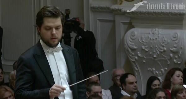 Giuseppe Verdi Messa da Requiem, Slovenská filharmónia Juraj Valčuha, dirigent
