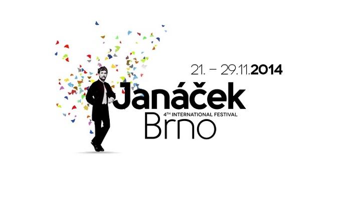 Janáček Brno 2014