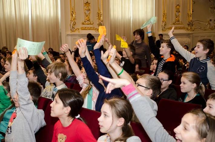 Hudobná akadémia, Slovenská filharmónia