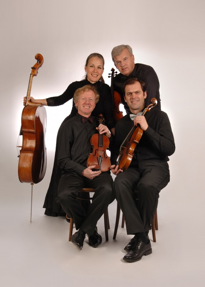 Kvarteto Martinů