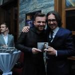 Pavol Bršlík a Matej Drlička