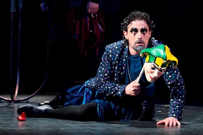 Rigoletto, Opera ŠD Košice