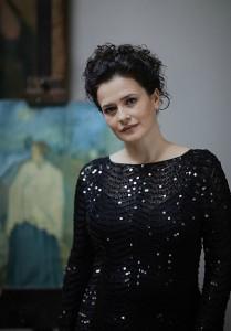 Simona Houda - Šaturová