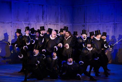 Trubadúr, Berlínska štátna opera