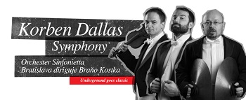 Viva Musica! festival 2014, Korben Dallas
