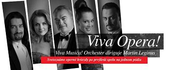 Viva Musica! festival 2014, Viva Opera!