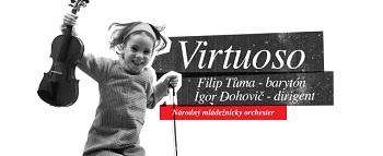 Viva Musica! festival 2014, Virtuoso
