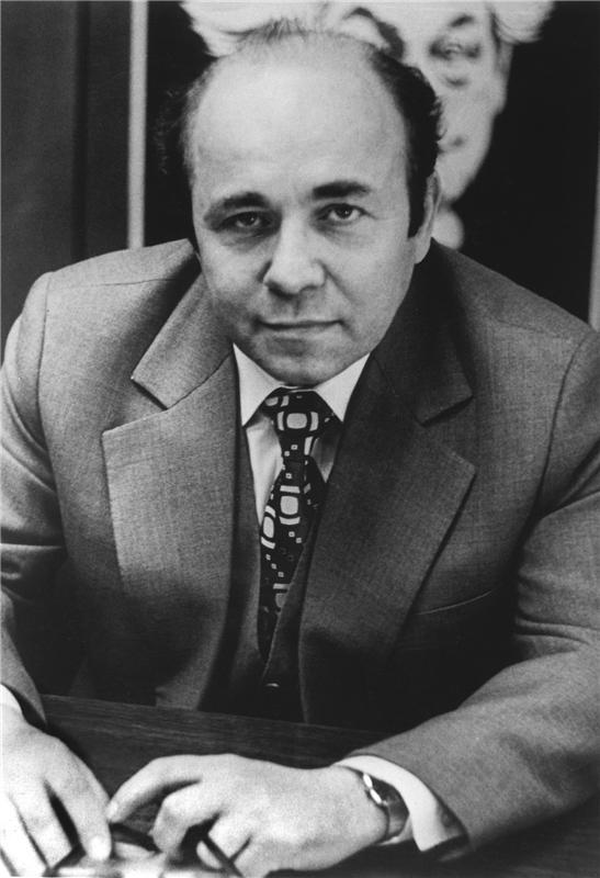 Zdeněk Košler (1928-1995)