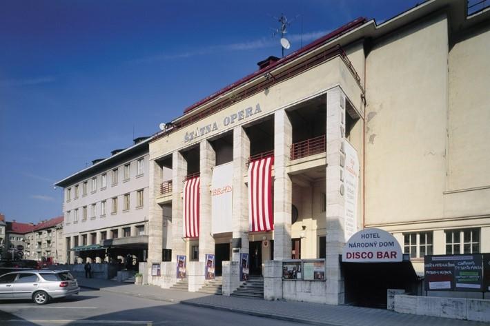 Štátna opera Banská Bystrica