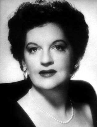 Astrid Varnay