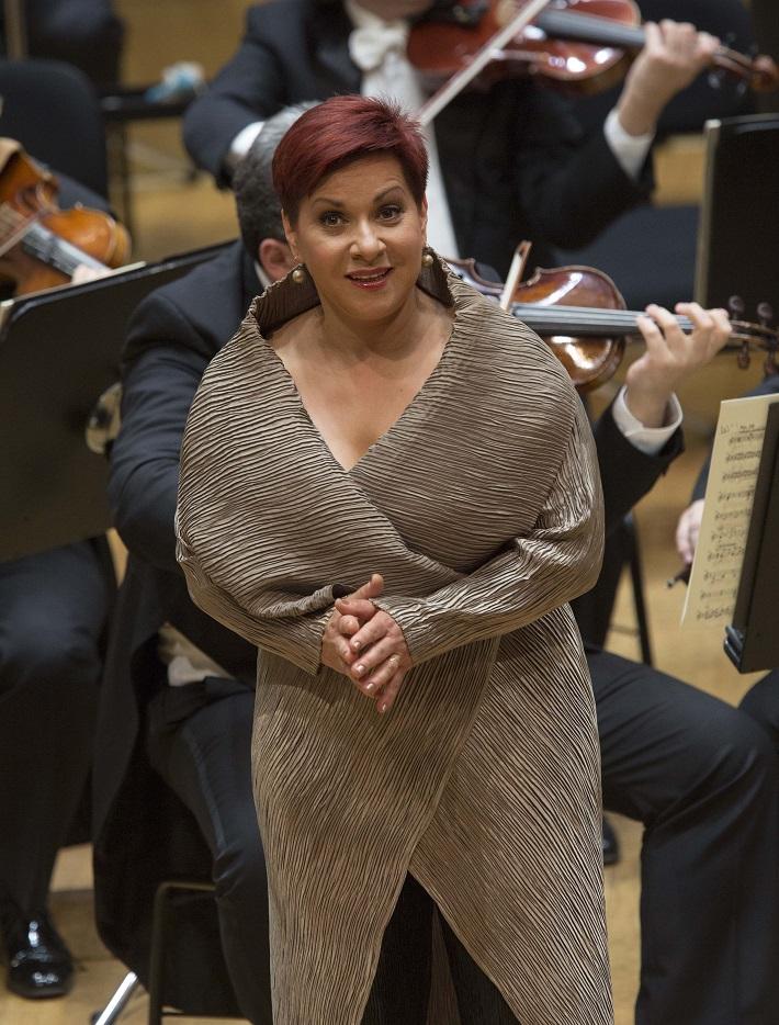 Dagmar Pecková, BHS 2014