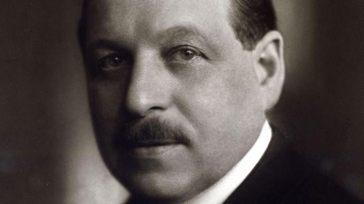 Emmerich Kálmán (1882-1953)