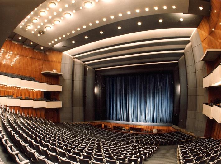 Janáčkove divadlo Národní divadlo Brno