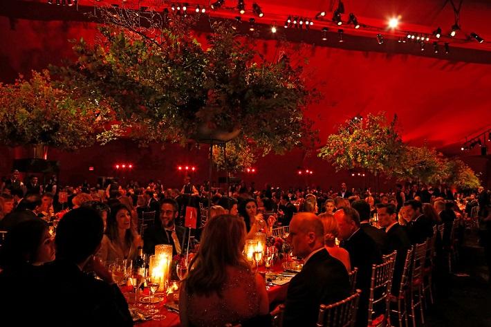"Metropolitná opera New York, ""Opening Night 2014"", foto: Marty Sohl"