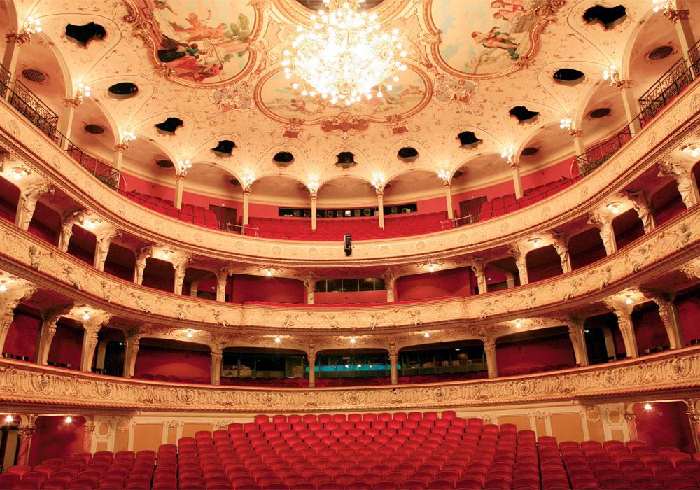 Opera Zürich